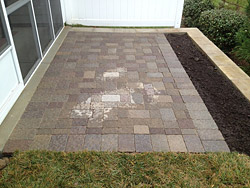 Pavers Installation Franklin, TN
